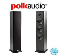 Polk Audio T50 Home Theater Music Floor Standing Tower Speaker