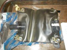 BORSA ACQUA LUNOTTO LAVAVETRO FIAT CROMA TURBO V6 90-96 ORIGINALE FIAT 82423120