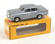 Metosul (Portugal) 1/43 Mercedes-Benz 200 No.51 * NMIB *