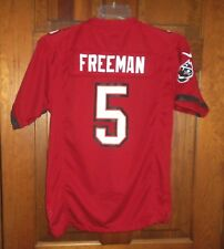 JOSH FREEMAN #5 Tampa Bay Buccaneers NFL Football Jersey Youth M 14/16