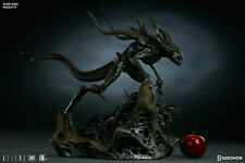 Sideshow Alien Collectibles Legacy Effects Alien King Maquette Statue In Stock