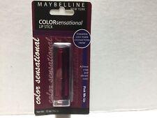 Maybelline Color Sensational Lipstick - 045 pink me up sealed
