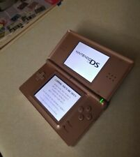 Nintendo DS Lite Coral Metallic Rose GREAT CONDITION!!! With Stylus.