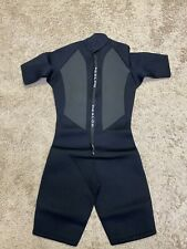 Real On Men's Short Diving Suit Size Medium Immaculate Condition