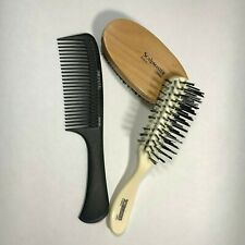 NEW - Oval Scalpmaster SC2216, Styling S300 and Salonic Heat Comb SC9174