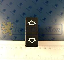 Interrupteur Toit Ouvrant non éclairé Peugeot 305 ->M1983 405 505 ->M1986