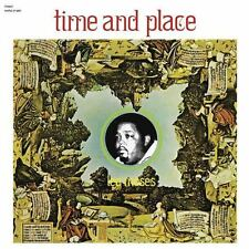 Lee Moses Time And Place 180gm Vinyl LP Record ohio players members r&b soul NEW