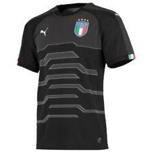 Maglie da calcio di squadre nazionali neri in italia