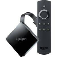 Amazon Fire TV 1st Gen 4K Ultra HD Streamer with Alexa Voice Remote B01N32NCPM
