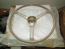 New High Quality Reproduction of the Original Steering Wheel  for MG TD TF