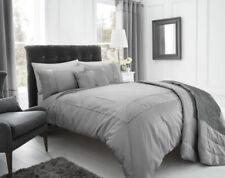 Linge de lit et ensembles gris en polycoton pour cuisine