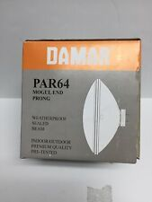 REPLACEMENT BULB FOR DAMAR 500PAR64QNSP 500W 120V Brand New Free shipping