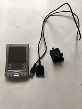 Palm Tungsten E2 Broken Does Not Charge For Parts Or Repair Pda With Usb Charger