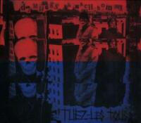 DJ MUGGS X MACH HOMMY - TUEZ-LES TOUS NEW CD