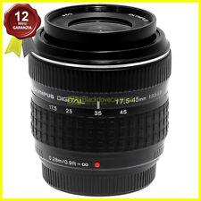 Olympus Zuiko 17,5/45mm f3,5-5,6 ED digital Obiettivo per fotocamere reflex 4/3