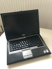 Dell Latitude D620 Laptop - Used - Probably best for Spares