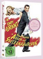 Arsen und Spitzenhäubchen (NEU/OVP/Inkl.Versand) Cary Grant von Frank Capra