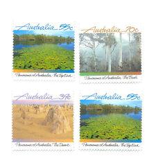 Australia-Panoramic Views(1161-4)mnh