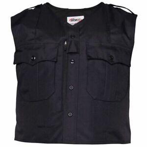 BodyShield External Vest Carrier-Black