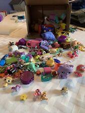 Box Of Assorted Mini Toys