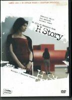 DVD H STORY NOBUHIRO SUWA CINEMA INDEPENDANT