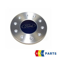NEW GENUINE FORD FOCUS ST170 ALLOY WHEEL SILVER CENTER CAP COVER 1PC 4540062