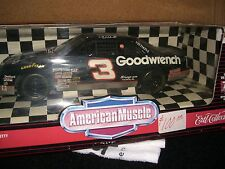 1/18 ERTL 1995 Nascar #3 Dale Earnhardt Goodwrench Chevy