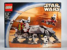 LEGO 4482 Star Wars AT-TE NEW & SEALED