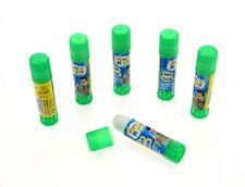 MISTER Maker marchio gluesticks - 6 bastoncini, ognuno 8g