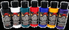 Createx Wicked Sampler Set#2 8 x 2oz (60ml)