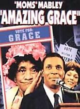 """Moms"" Mabley Amazing Grace {DVD} Moses Gunn Butterfly McQueen Soul Cinema"