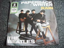 The Beatles-Paperback Writer 7 PS-Made in Germany