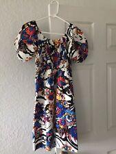 women's coctel dress size L