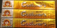METRO CASHMERA INCENSE STICK HIGHLY PERFUMED  (24 PACK), 408 STICKs