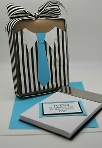 FATHERS DAY GIFT NOTE PAD