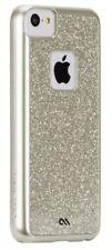 Case-Mate CM030110 Destello Funda para Apple Iphone 5c - Champagne