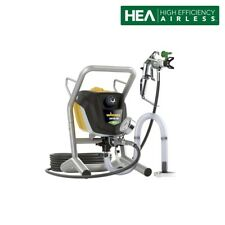 Wagner HEA Control Pro 350 EXTRA Airless Paint Sprayer Skid mounted 240v
