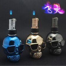 Skull wildfire  Lighter