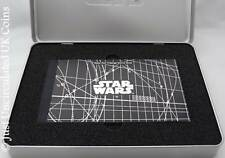 2017 Royal Mail STAR WARS™ Prestige Stamp Book - Limited Edition ** Rare **