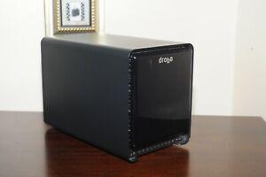 Drobo 5n DRDS4A 5 Bay External Drive