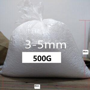 EPS beans 3-5mm foam  filling bean bag lazy sofa Stuffing Polystyrene Ball Eco-f