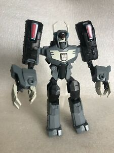 Transformers Animated Shockwave Voyager Hasbro 2008