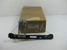 OEM FORD 2000-2007 Ford Focus WINDOW REGULATOR 2M5Z-5427000-AA  Rear Right
