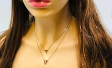 Fashion Women Charm Long Pendant Choker Necklace Chain Jewelry Chocker