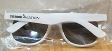 Textron Aviation Sunglasses Cessna Aircraft Beechcraft Hawker UV Protection