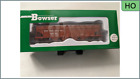Bowser HO 42068 H22a 4-Bay Hopper, Pennsylvania PRR #924501, New in Box