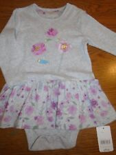 BNWT baby girl sunsuit. Mothercare. Embroidered flowers. 12-18 months      (2/1)