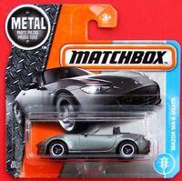 MATCHBOX 2017  MAZDA MX-5 MIATA  10/125 NEU&OVP