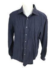 Scotch & Soda Men's No. 217 Signature Series Long Sleeve Button Down Shirt Sz XL