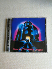 Tangerine Dream – The Keep - cd - new